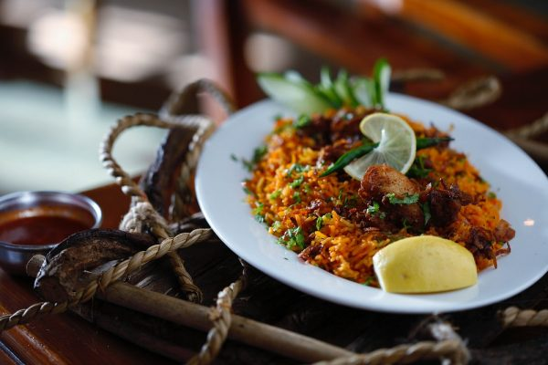 Fogah Hamoor Fish - Aljalboot Restaurant in Dubai