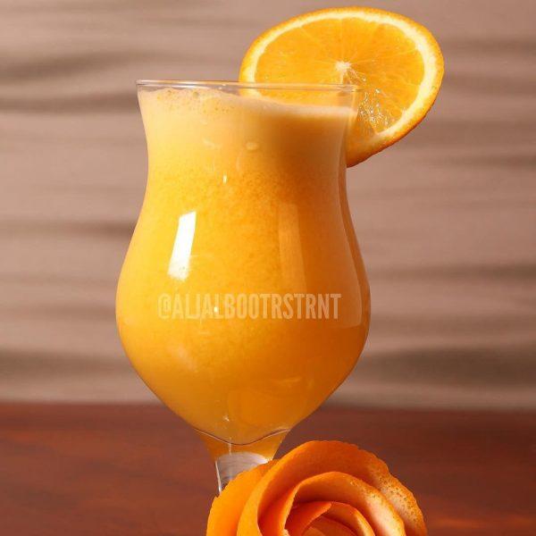 Fresh Juices - aljalboot restaurant in dubai