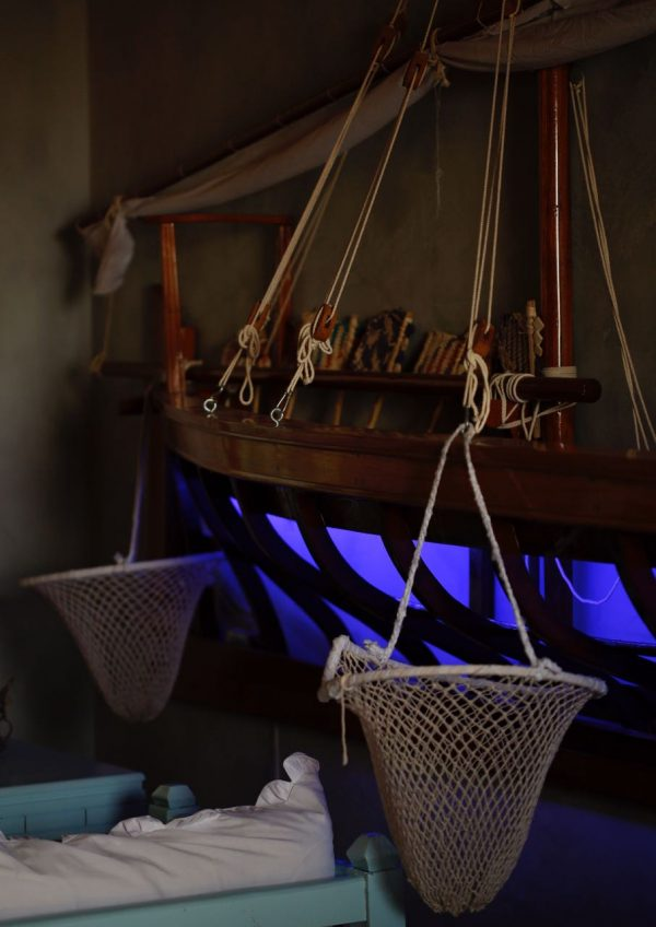 Aljalboot Ship